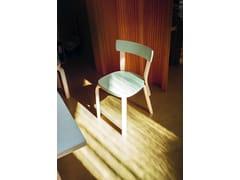 Sedia in legno69 | Sedia in legno - ARTEK
