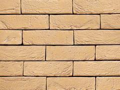 Mattone in laterizio per muratura facciavista7 - GEEL ZILVERAN - VANDERSANDEN STEENFABRIEKEN