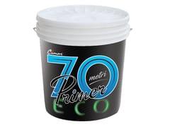 Primer bituminoso ecologico70 METRI ECO - CIMAR PRODUZIONE
