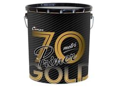 Vernice bituminosa ad alte prestazioni70 METRI GOLD - CIMAR PRODUZIONE