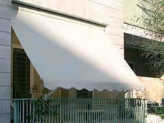 Tenda da sole a caduta con braccetti7000/T | Tenda da sole - MV LIVING