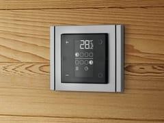 EKINEX, 71-Termostati ambiente Termostato ambiente