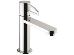 Miscelatore per lavabo da piano monoforo in ottone 78003LA | Miscelatore per lavabo da piano - Ade