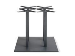 Base per tavoli in acciaioBASE 800XL - PF STILE