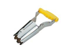Piantabulbi ad espansione in acciaio cromato83106 | Piantabulbi - FERRITALIA