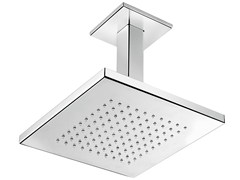 Soffione doccia a soffitto cromato PLAYONE SHOWERS - 8549602 - Playone Showers