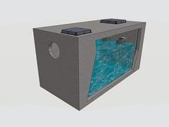 Impianto di separazione idrocarburi85S - BETONCABLO