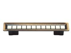 Maniglia per mobili in Zamak9 1334 | Maniglia per mobili - CITTERIO GIULIO