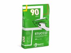 Stucco in polvere per trattamento dei giunti 90 PLUS - Stucchi & Accessori per giunti
