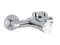 Miscelatore per doccia temporizzato termostatico908.32   Miscelatore per doccia - IDRAL