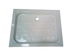 GALASSIA, 90X70 | Piatto doccia  Piatto doccia