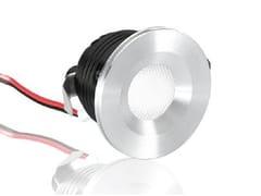 Faretto a LED per controsoffitti 91080 - Indoor Incassi