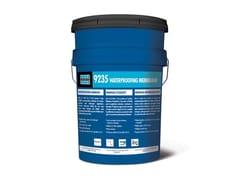 Adesivo bituminoso e butilico9235 WATERPROOFING MEMBRANE - LATICRETE EUROPE