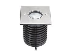 Segnapasso a LED a pavimento in alluminio93021 - NOBILE ITALIA