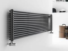 Termoarredo in acciaio al carbonio a pareteA_13 - ANTRAX IT RADIATORS & FIREPLACES