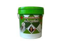 ARD RACCANELLO, A-B PAINT TRASPIRANTE Idropittura murale traspirante antimuffa per interno