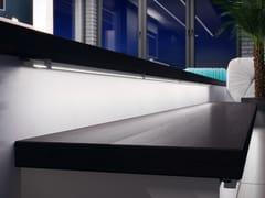Profilo per illuminazione lineare per moduli LEDLUMINES A   Illuminazione per mobili - LED LABS