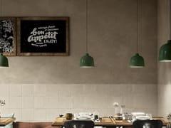 Pavimento/rivestimento in gres porcellanato per interniA_Mano   Crema - CERAMICHE RAGNO