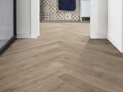 Decoro per pavimento/rivestimentoA_Mano   Mix Crema - CERAMICHE RAGNO