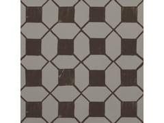 Decoro per pavimento/rivestimentoA_Mano | Tappeto 1 Ardesia - CERAMICHE RAGNO
