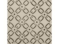 Decoro per pavimento/rivestimentoA_Mano | Tappeto 2 Crema - CERAMICHE RAGNO