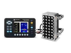 Sistema di tomografia ad ultrasuoniA1020 MIRA-Lite - NOVATEST