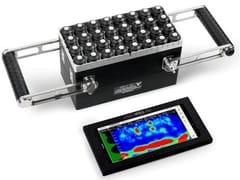 Sistema di tomografia ad ultrasuoniA1040 MIRA 3D - NOVATEST