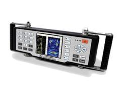 Sistema di tomografia ad ultrasuoniA1040 MIRA - NOVATEST