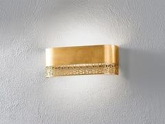 LAMPADA DA PARETE IN METALLOA14463/1   LAMPADA DA PARETE - RENZO DEL VENTISETTE & C.