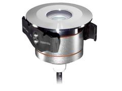 Segnapasso a LED a pavimento in alluminioA6 - NOBILE ITALIA