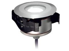 Segnapasso a LED a pavimento in alluminioA7 - NOBILE ITALIA