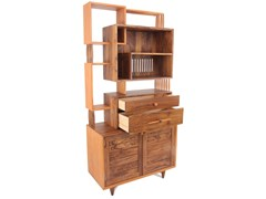 Credenza in legno AASAD | Credenza in stile moderno - Aasad