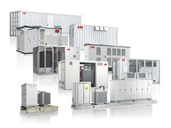 ABB Packaged Solutions