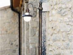 Lampione da giardino in metalloABBAZIA | Lampione da giardino - ALDO BERNARDI