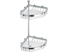 Portasapone a muro per doccia ABCA16B | Portasapone - Accessori Bagno Classici