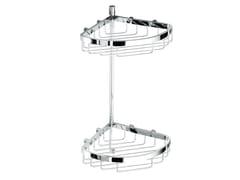 Portasapone a muro per doccia ABCN16B | Portasapone - Accessori Bagno Moderni