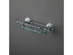 Mensola bagno in vetroDECOR | Mensola bagno - BLEU PROVENCE