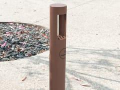 Posacenere per spazi pubblici da terraABSOLUT | Posacenere per spazi pubblici - CYRIA