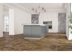 Pavimento/rivestimento in legnoACCADEMIA | Pavimento/rivestimento in legno - ALMA BY GIORIO