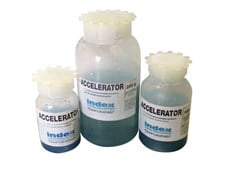 Additivo acceleranteACCELLERATOR - INDEX