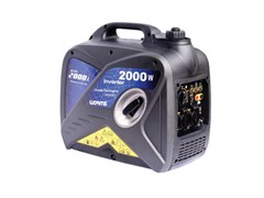 Generatore a benzina ACCESS 2000I / 3000I - IMER INTERNATIONAL