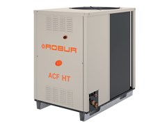 ROBUR, ACF Versioni Speciali Refrigeratore ad assorbimento a metano