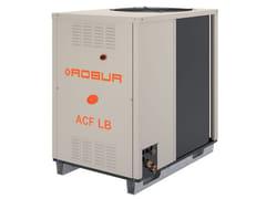 Refrigeratore ad assorbimento a metanoGA ACF Versioni Speciali - ROBUR