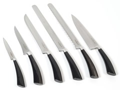 Set di posate in acciaioACGKNCL990AS | Set di posate - OFFICINE GULLO