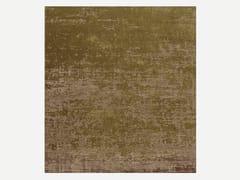 Tappeto fatto a mano in seta su misuraACHENIO (E1) - AB COPENHAGEN DESIGN