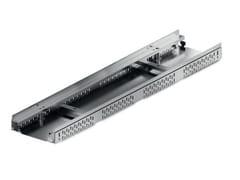 Corpo canale ad altezza regolabile ACO PROFILINE 250 - REGOLABILE - ACO Profiline