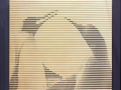 Pannelli acustici in legno fresatoACOUSTIC BLADE - INTERNATIONAL ACOUSTIC