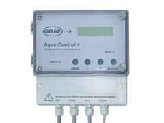 Contatore, misuratore per impianto idricoACQUA CONTROL PLUS - OTTO GRAF