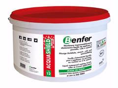 Impermeabilizzanti elastomericiACQUASHIELD-GEL - BENFER SCHOMBURG