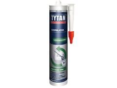 Tytan Professional Italia, SIGILLANTE ACRILICO Sigillante Acrilico Verniciabile